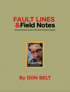 Cover Fault Lines