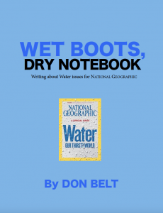 Cover Wet Boots