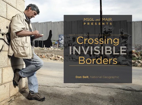 Title Slide Crossing Borders